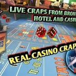 Live Craps Real Casino #8 – A rough day! Live Craps from Bronco Billy's Hotel and Casino