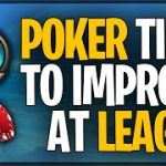 How playing Poker can ACTUALLY help you CLIMB in League of Legends!