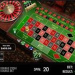 STRATEGY APPLICATION – Big Win $3.000 at 888 Casino Online Roulette – Vídeo 62
