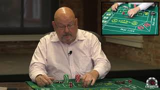 Is the hardway set the best set for dice-controllers in craps?