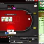 Government Shutdown Rant – Texas Holdem Poker on Bovada – 6 Max 25NL Cash