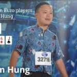Poker Strategy: Bart's take on Euro players and William Hung