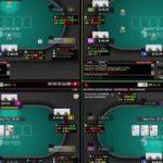 25 NL Ignition Poker Session 1 of 2 – Texas Holdem Poker