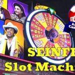 Seinfeld Slot Machine from Scientific Games – Slot Machine Sneak Peek Ep. 31