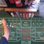 """55 Field Press"" Craps Strategies & Tutorials 2020"