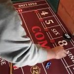 Switching Sides Craps Strategy $200 Bankroll