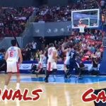 PBA Finals Game 5 Highlights
