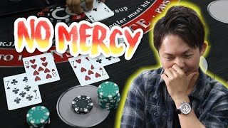 🔥 NO MERCY 🔥 10 Minute Blackjack Challenge – WIN BIG or BUST #10