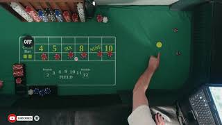 "$96 ""Sister's Press"" Craps Strategies & Tutorials 2020"