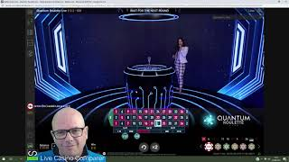 Playtech Live Quantum Roulette Review and Strategy Guide