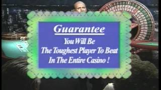 "RATED #1 VIDEO ""BEST CASINO SYSTEMS and STRATEGIES""