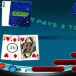 Christmas Blackjack Casino Strategy and Card Counting Game for Android