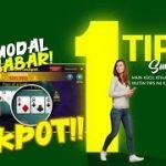 CUKUP 1 TIPS CARA MENANG IDN POKER ONLINE, SAMPAI DAPAT JACKPOT!!