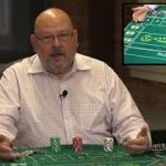 What is the safest bet on the craps table?