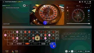 roulette free tips how i select jackpot number