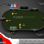 NL Poker strategy video with coach Lateralus | Call or fold vs Flop cbet