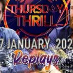 Thursday THRILL SvZff | roo_400 | RamonColillas | BillLewinsky Poker Replays 2020