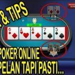 TRICK & TIPS MENANG POKER ONLINE – Walaupun kartu jelek terus,, kalau main sabar pasti MENANG!!