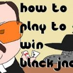 Try To Learn Blackjack Without Falling Asleep – Dr. Kiwi Presents: How To Play To Win Blackjack