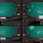 Working on that Red Line 50NL-100NL Texas Holdem Poker Cash Game Ignition/Bovada