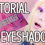 Eyeshadow Tutorial With Jeffree Star Jawkbreaker Palette