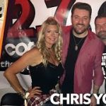 "Chris Young gives us his ""winning"" roulette strategy"