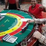 Training baccarat game afrika casino