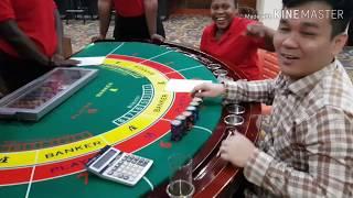 Training baccarat game afrika casino