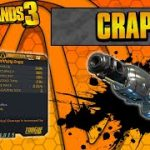 Borderlands 3   Craps Legendary Weapon Guide (Luck of the Five!)