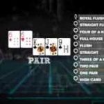Poker Hands Ranking – Order of Poker Hands | PokerStars