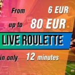 Biggest WIN at Online LIVE Roulette | roulette strategy