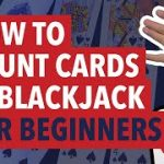Beginner's Guide to Blackjack Card Counting