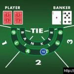 How to play Baccarat TIPS!
