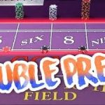 DOUBLE PRESSING Craps Strategy | Craps Basics