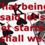 Advanced Texas Holdem Poker Tips For Solving Hardcore Pot Odd