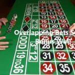 Bonus Bet Roulette! $576 to $14,400 Per Win!