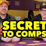 Casino Comps for Craps