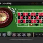 Roulette Strategy – Use Martingale at Online Casinos