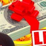 $1,000.00 Bankroll! Casino LIVE Stream! Grand Finale?!