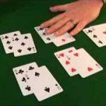 Blackjack Card Game Tips : Blackjack Doubling Down Tips