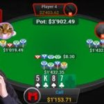 Can we CRACK Aces TWICE to win $3,900? $1000 DEEP Pot Limit Omaha Cash Game