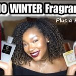 Top WINTER Fragrances From My Perfume Collection! Affordable High End Dupes!