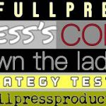 Craps strategy 36FullPress Come down the Ladder