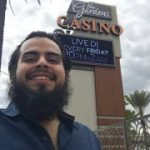 "Baccarat Vlog #4 ""Strategy & Hawaiian Gardens"""