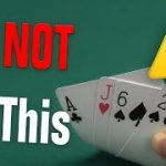 5 Preflop Mistakes You Are Probably Making In Pot Limit Omaha (PLO)