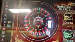 Dragon Bet Roulette – Golden Dragon