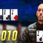 Does He Have The Nuts?? ($2,000 Pot Limit Omaha)