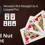 Poker Strategy: Second Nut Straight In A Limped Pot