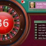 2-4-6-8 Electronic Roulette Base System to ALWAYS WIN $$$