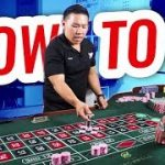 HOW TO PLAY ROULETTE – All You Need to Know About Casino Roulette